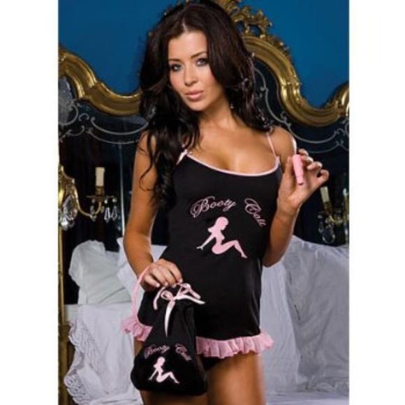 542dfb207d3 Dreamgirl Intimates   Sleepwear